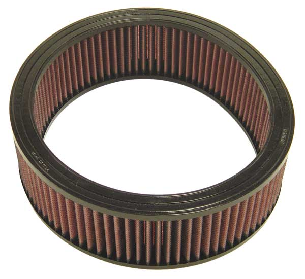 K&N E-1250 Replacement Air Filter Dodge