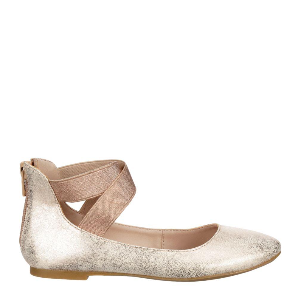 Nina Kids Girls Teena Flat Flats Shoes