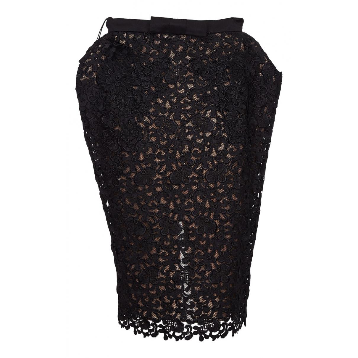Tom Ford N Black skirt for Women 14 UK