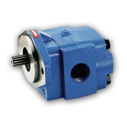 Permco P2100A290MDXK17-14 - Hydraulic Pump Assy