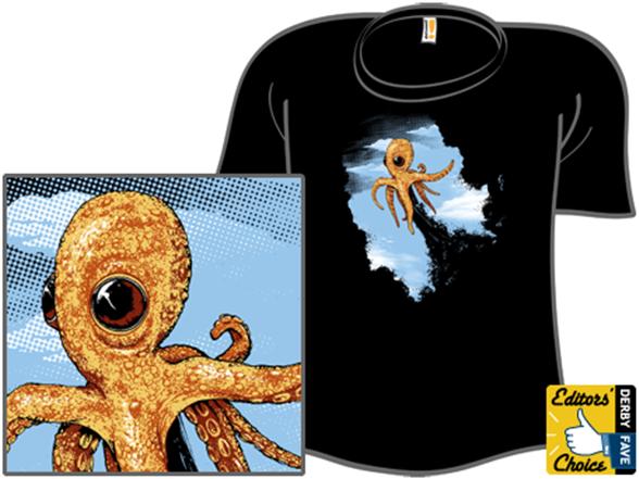 Air Defense T Shirt
