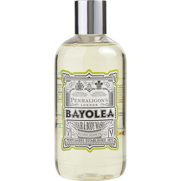 Bayolea - Penhaligons Gel de ducha 300 ml