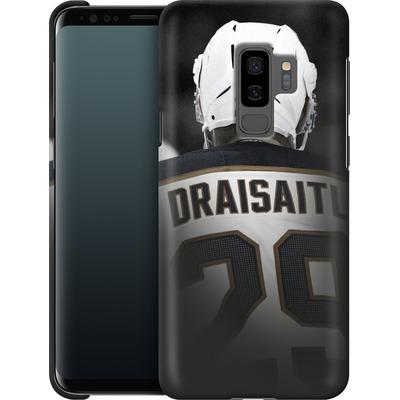 Samsung Galaxy S9 Plus Smartphone Huelle - Draisaitl 29 von Leon Draisaitl