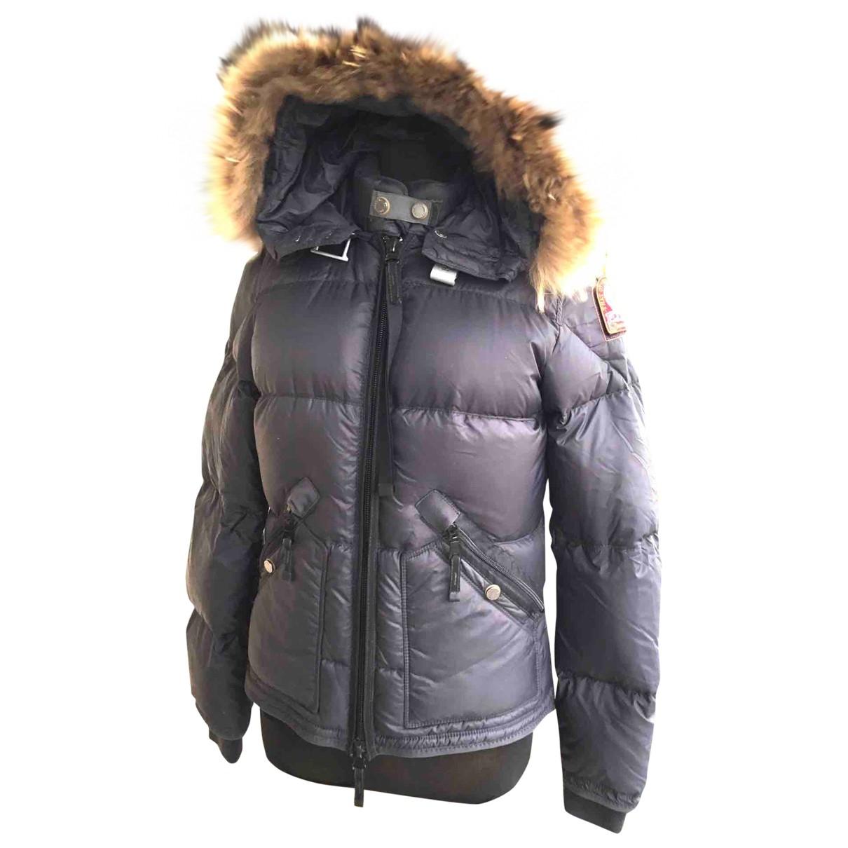 Parajumpers - Manteau   pour femme - noir