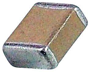 Syfer Technology 1210 (3225M) 10nF Multilayer Ceramic Capacitor MLCC 1kV dc ±10% SMD 1210Y1K00103KXT (5)