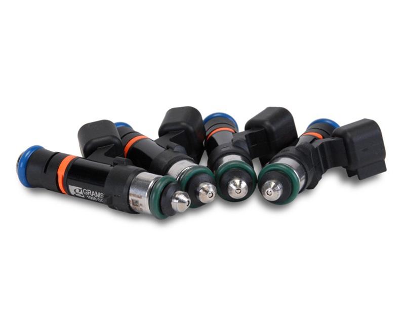 Grams Performance 1000cc Fuel Injector Kit Mazda Miata 06-14