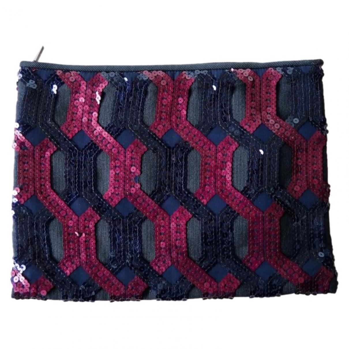 Miu Miu \N Multicolour Glitter Clutch bag for Women \N