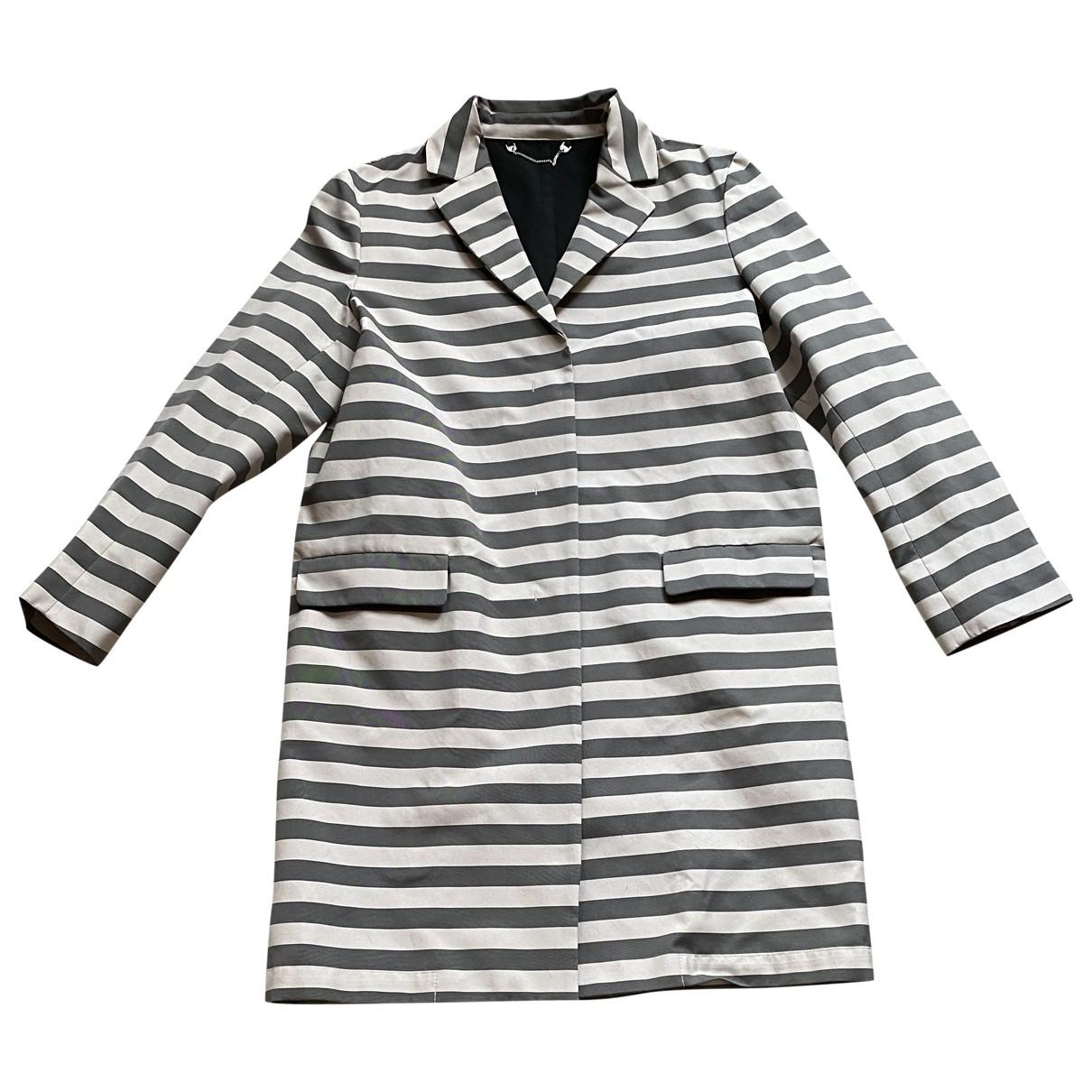 Max Mara Weekend \N Multicolour coat for Women 44 IT