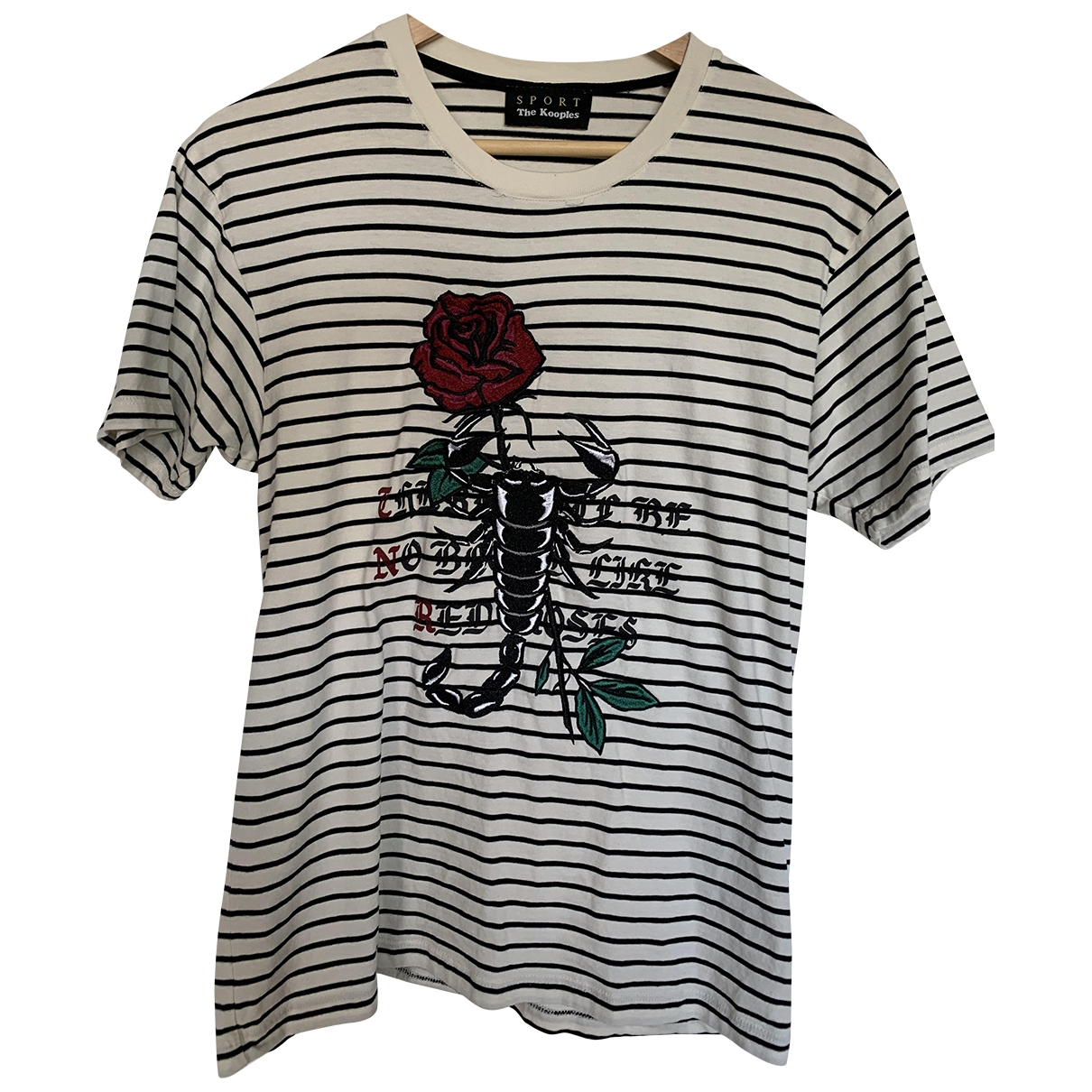 Camiseta The Kooples