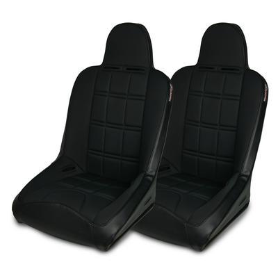 MasterCraft Safety Nomad Performance Seat (Black/Black) - 525200