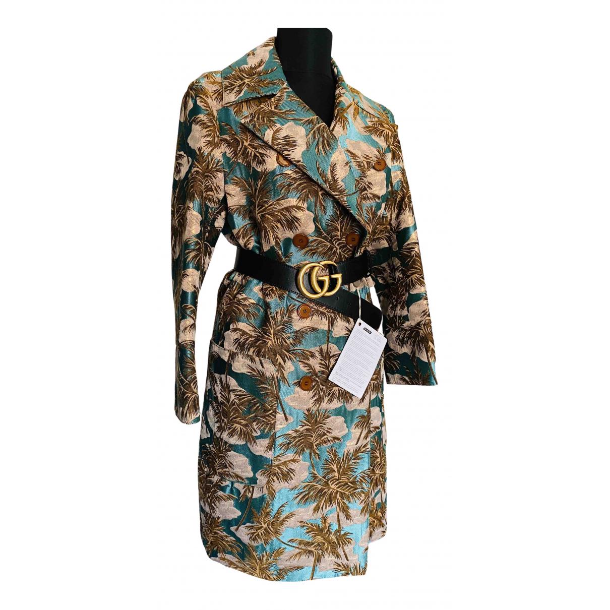 Tagliatore \N Multicolour jacket for Women 40 IT