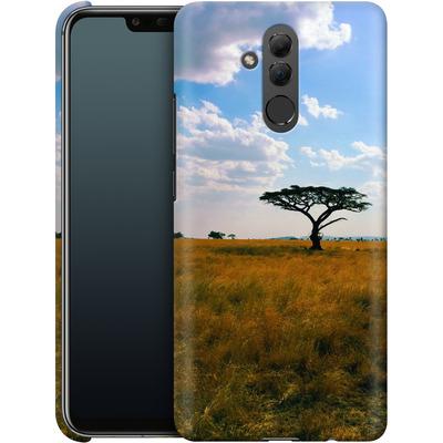 Huawei Mate 20 Lite Smartphone Huelle - Tanzanian Savanna von Omid Scheybani