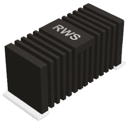 Arcol 10Ω Wire Wound SMD Resistor ±5% 10W - RWS10 10R J