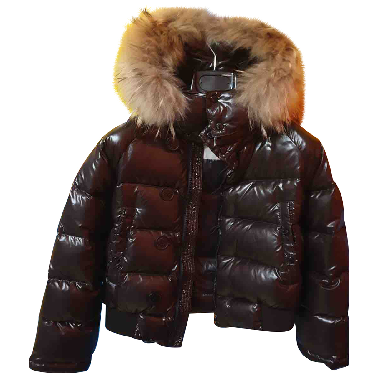Moncler - Blousons.Manteaux Fur Hood pour enfant