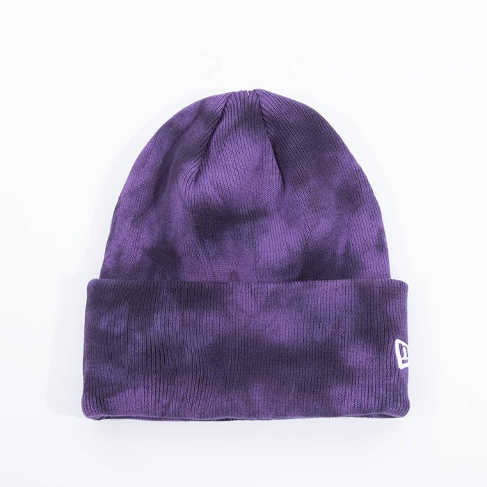 New Era Tie Dye Cuff Knit 12489968