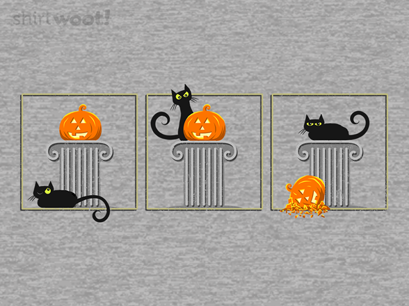 Cat's Gonna Cat T Shirt