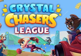 Crystal Chasers League Steam CD Key