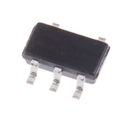 ON Semiconductor NCV21911SN2T1G , Op Amp, 2MHz, 36 V, 5-Pin TSOP (3000)