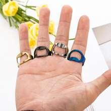 1 pieza abridor con anillo