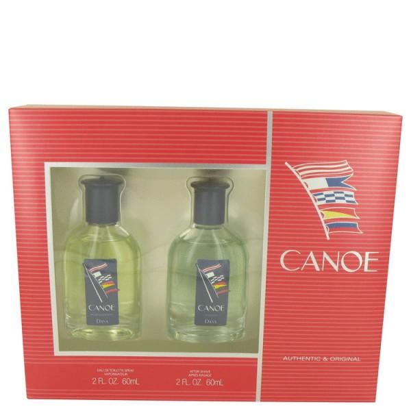 Canoe - Dana Estuche regalo 60 ML