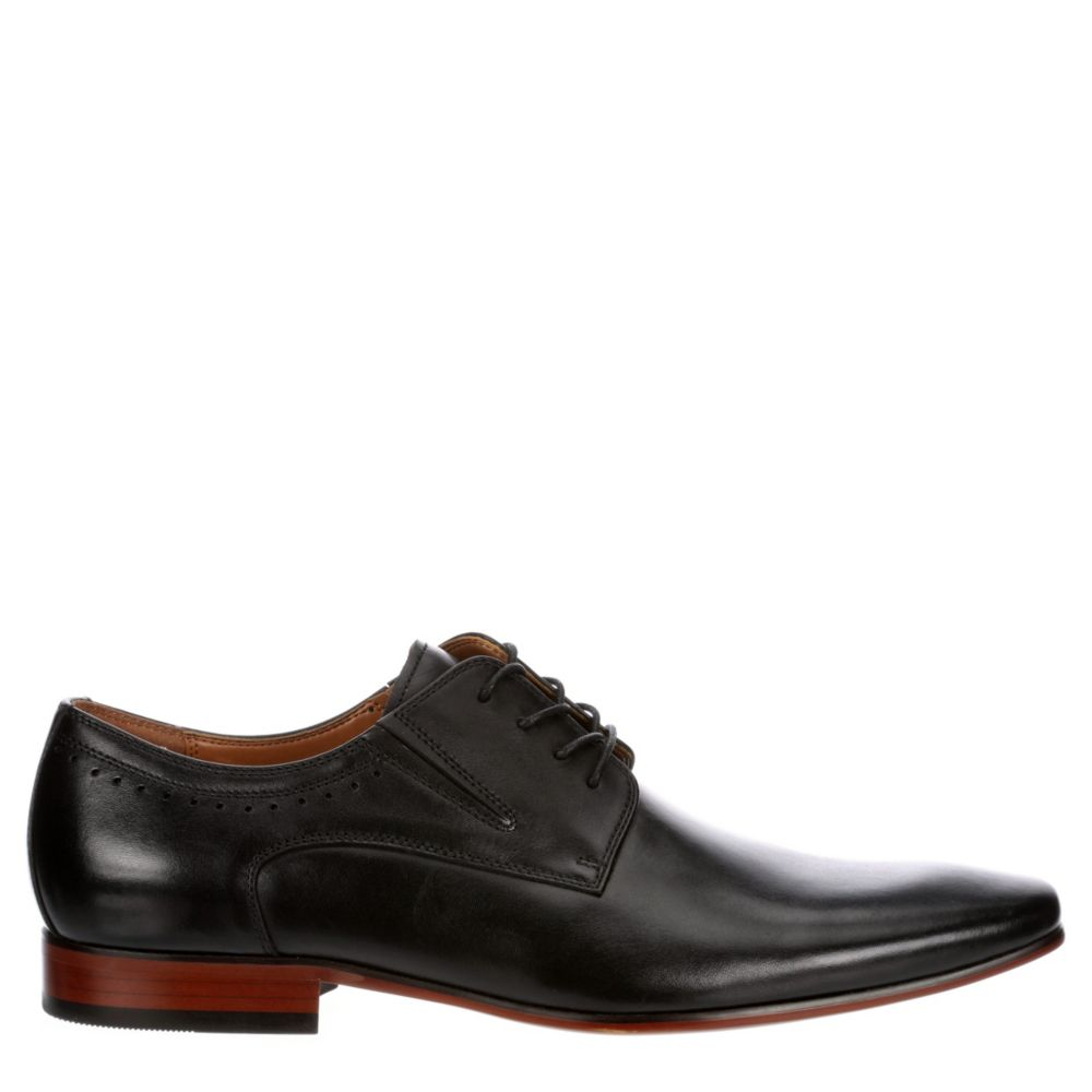 Aldo Mens Walker-R Plain Toe Oxford Loafers