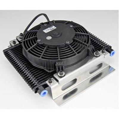 Be Cool Transmission Cooler Module with Puller Fan - 96301