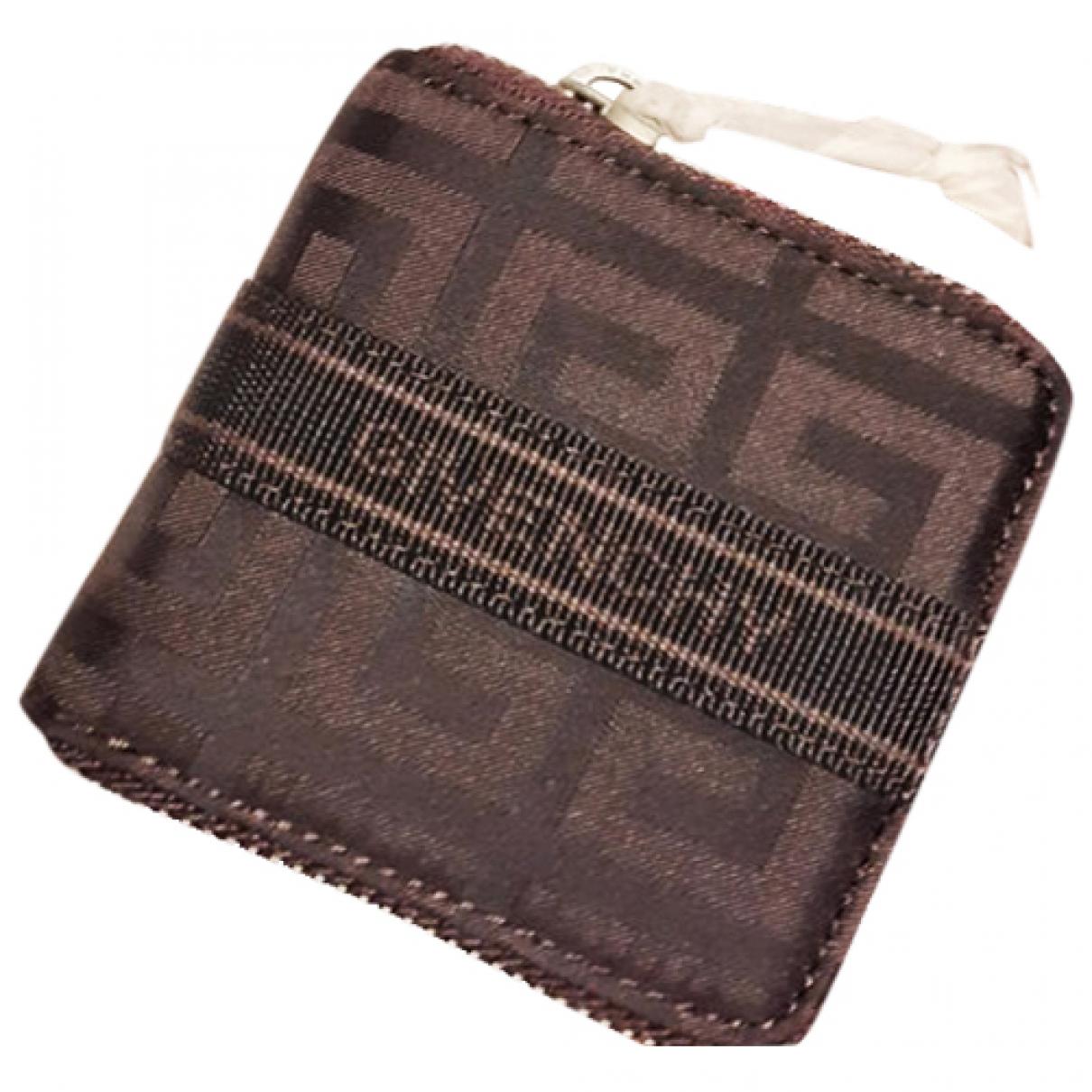 Monedero de Lona Givenchy