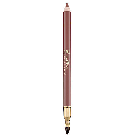 Lancôme Le Lipstique - Lipcolouring Stick With Brush, One Size , Brown