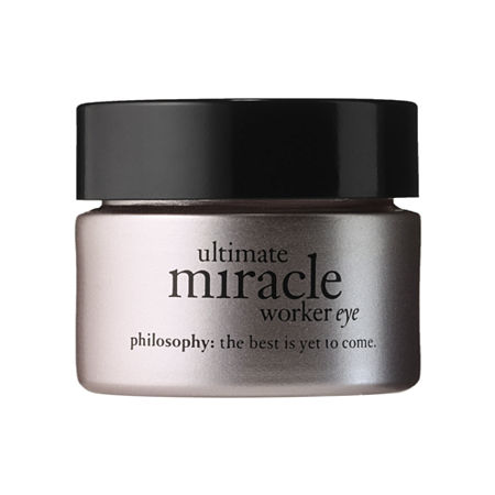 philosophy Ultimate Miracle Worker Eye Cream, One Size , No Color Family