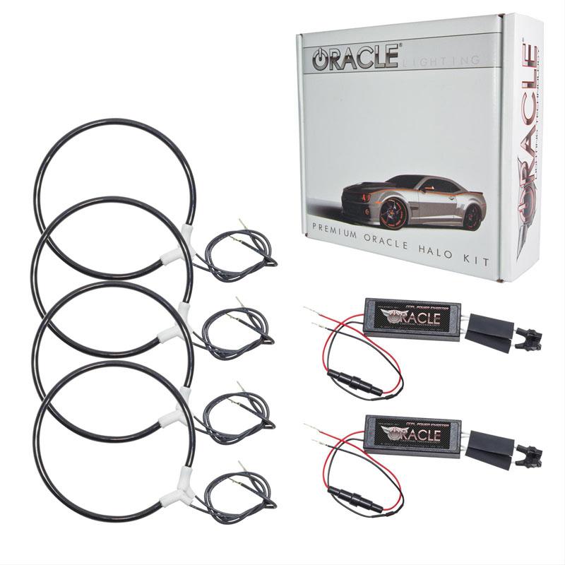 Oracle Lighting 2313-037 Lexus SC 430 2006-2010 ORACLE CCFL Halo Kit