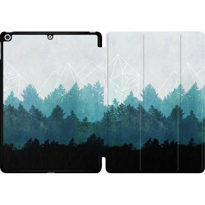 Apple iPad 9.7 (2018) Tablet Smart Case - Woods Abstract von Mareike Bohmer