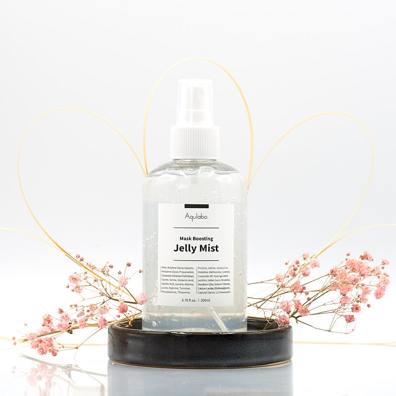 Aqulabo Mask Boosting Jelly Mist