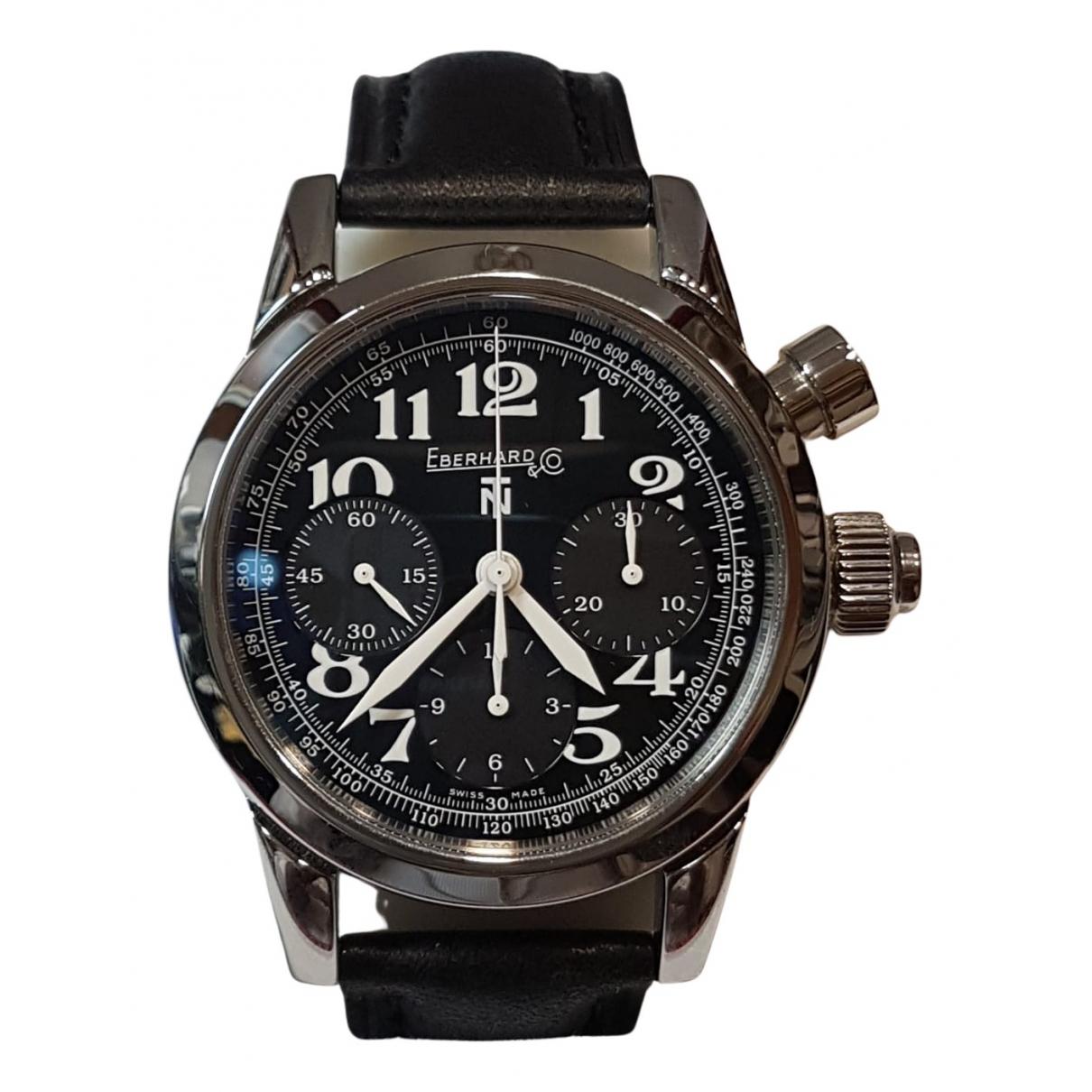 Relojes Eberhard