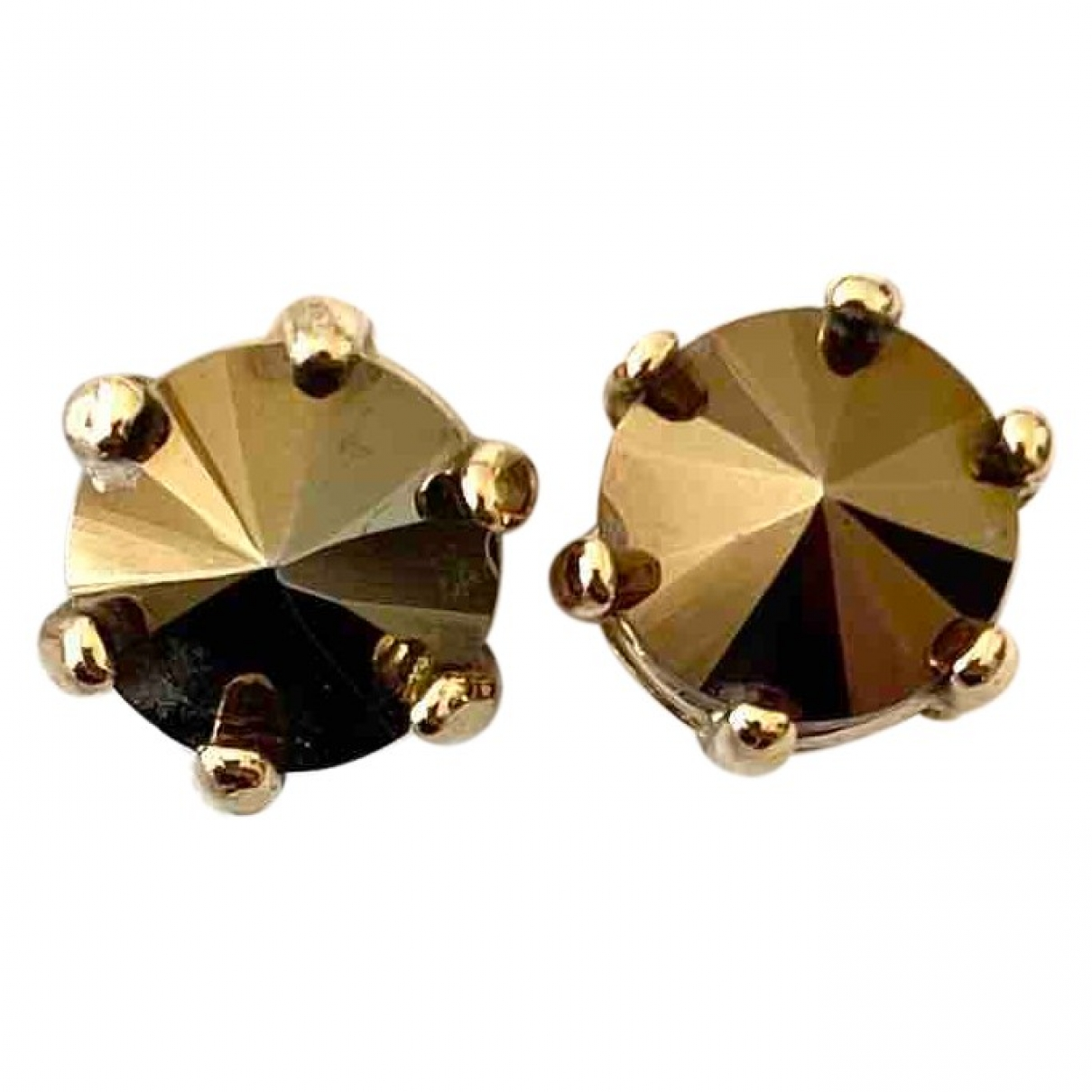 Marc By Marc Jacobs \N OhrRing in  Gold Metall