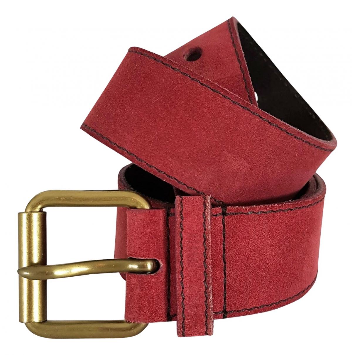 Cinturon Miu Miu