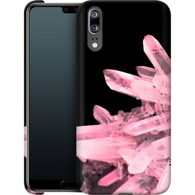 Huawei P20 Smartphone Huelle - Magic Crystals von Emanuela Carratoni