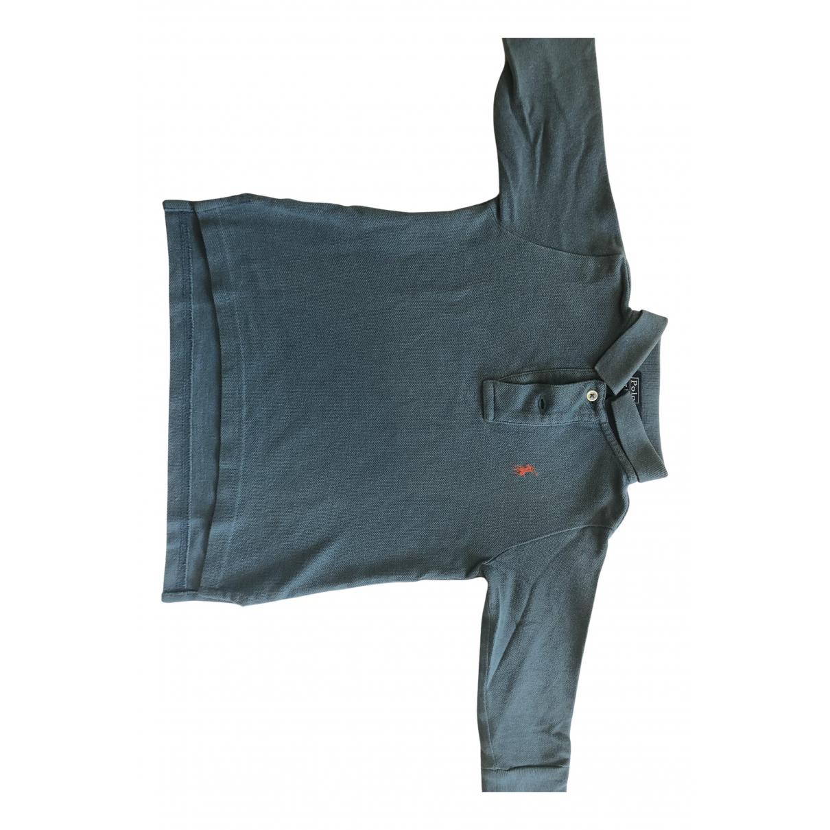 Polo Ralph Lauren - Top   pour enfant en coton