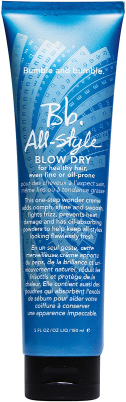 Bb.All-Style Blow Dry