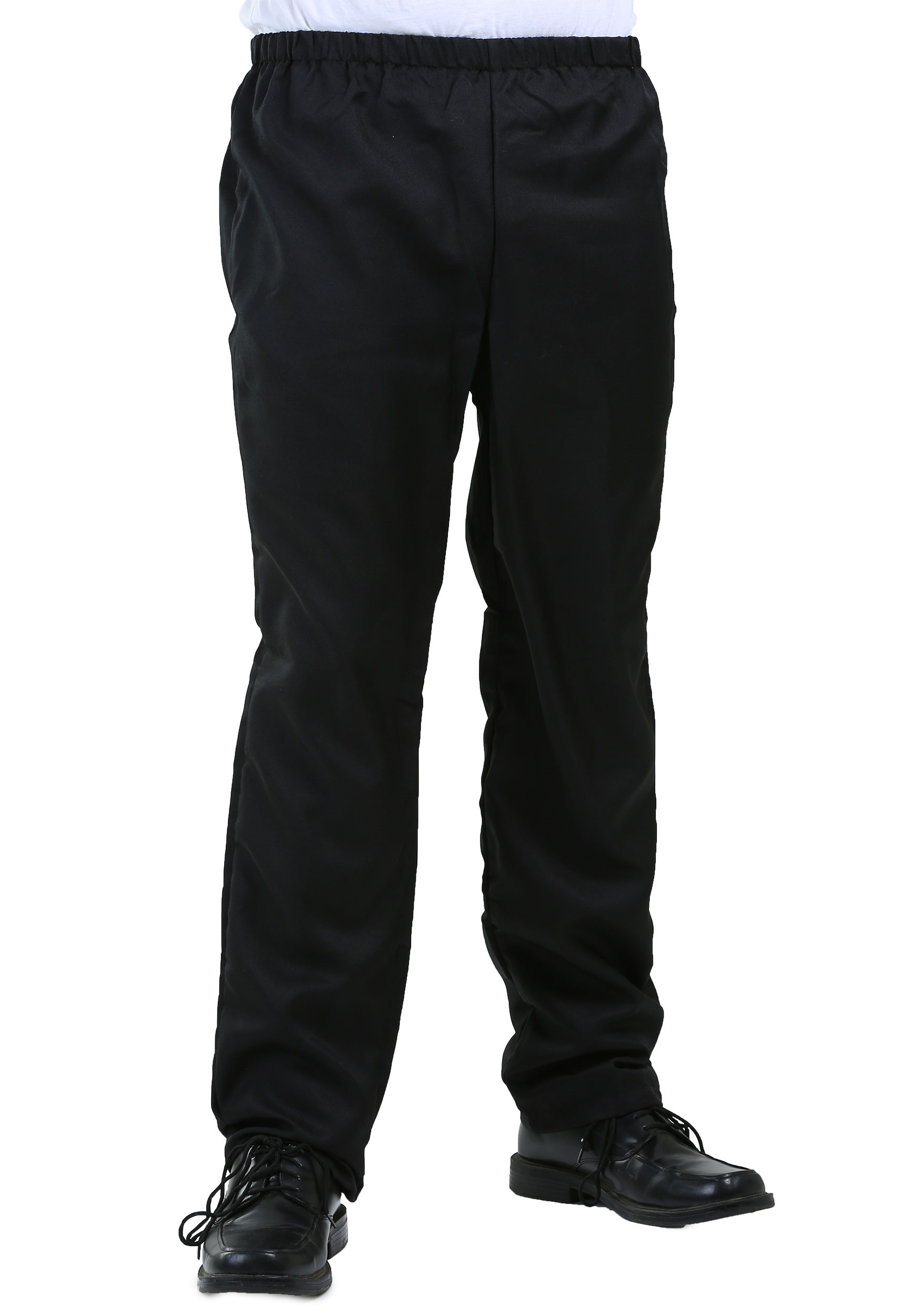 Black Pants for Men