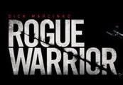 Rogue Warrior EU Steam CD Key