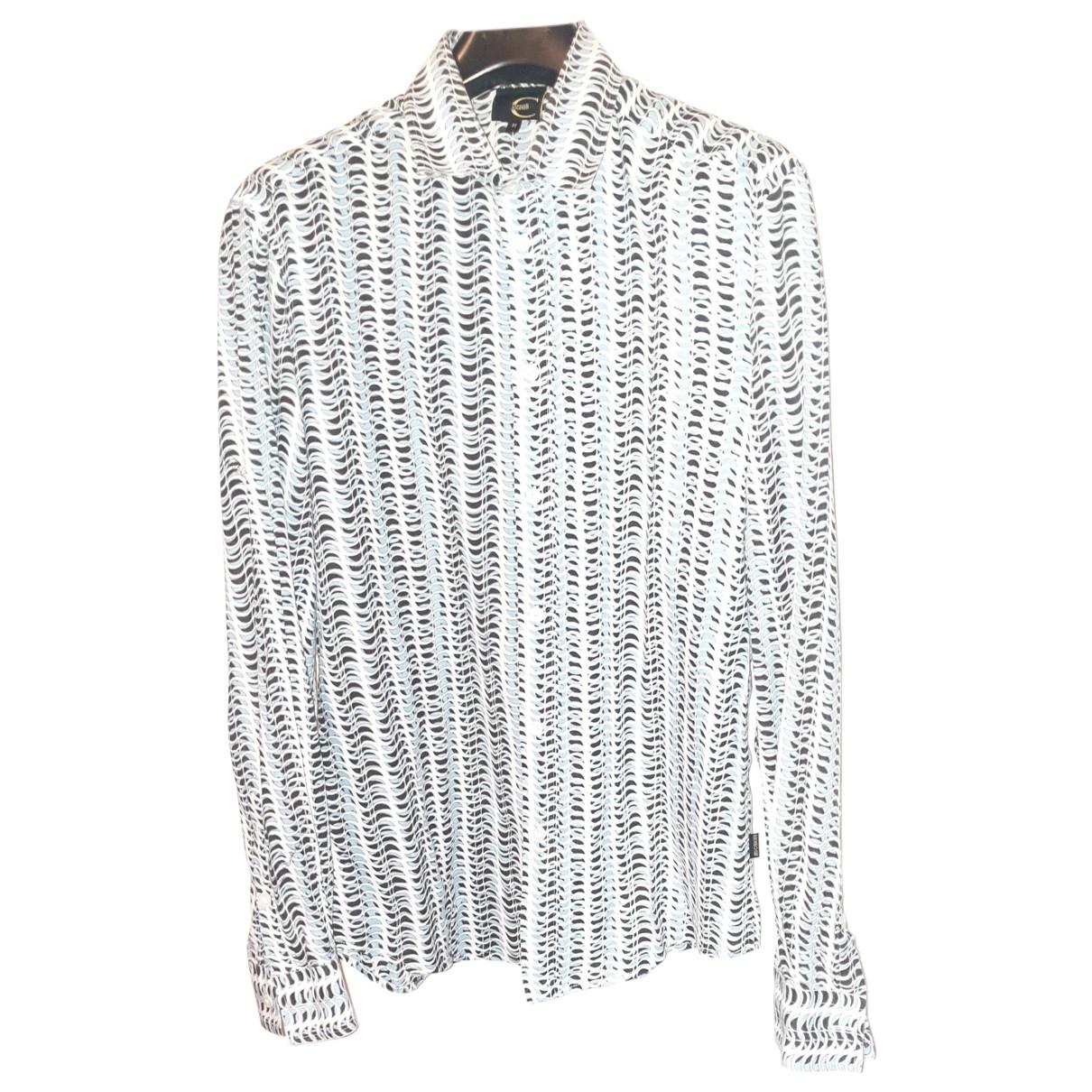 Just Cavalli \N Hemden in  Bunt Baumwolle