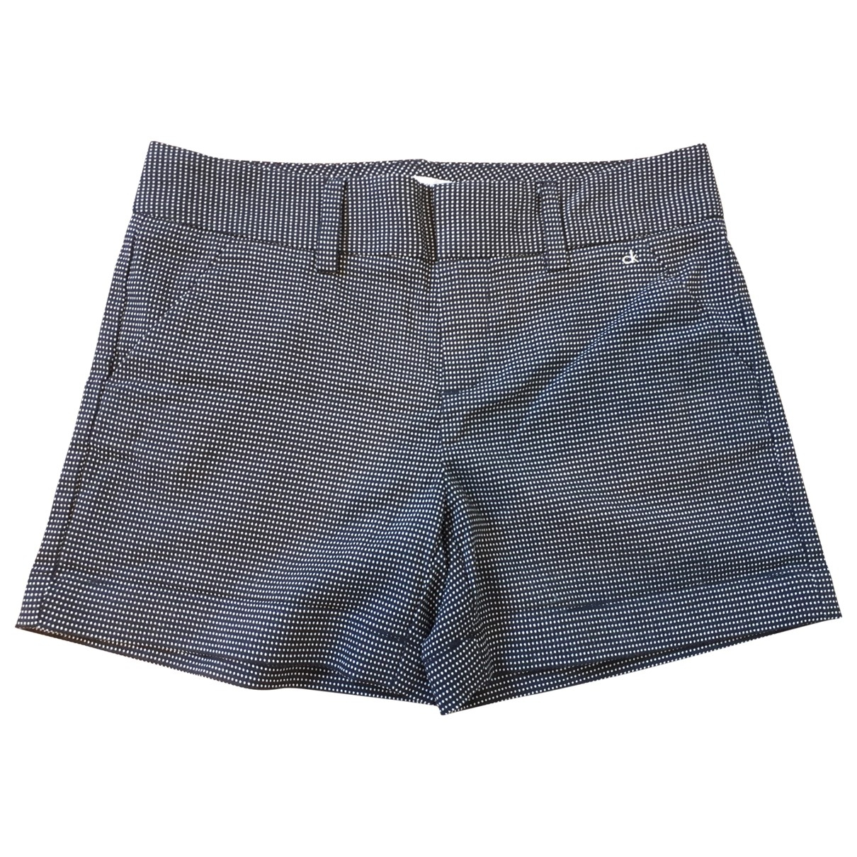 Calvin Klein \N Black Shorts for Women 2 US