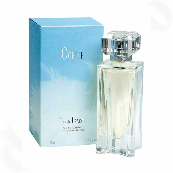 Odette - Carla Fracci Eau de Parfum Spray 50 ML