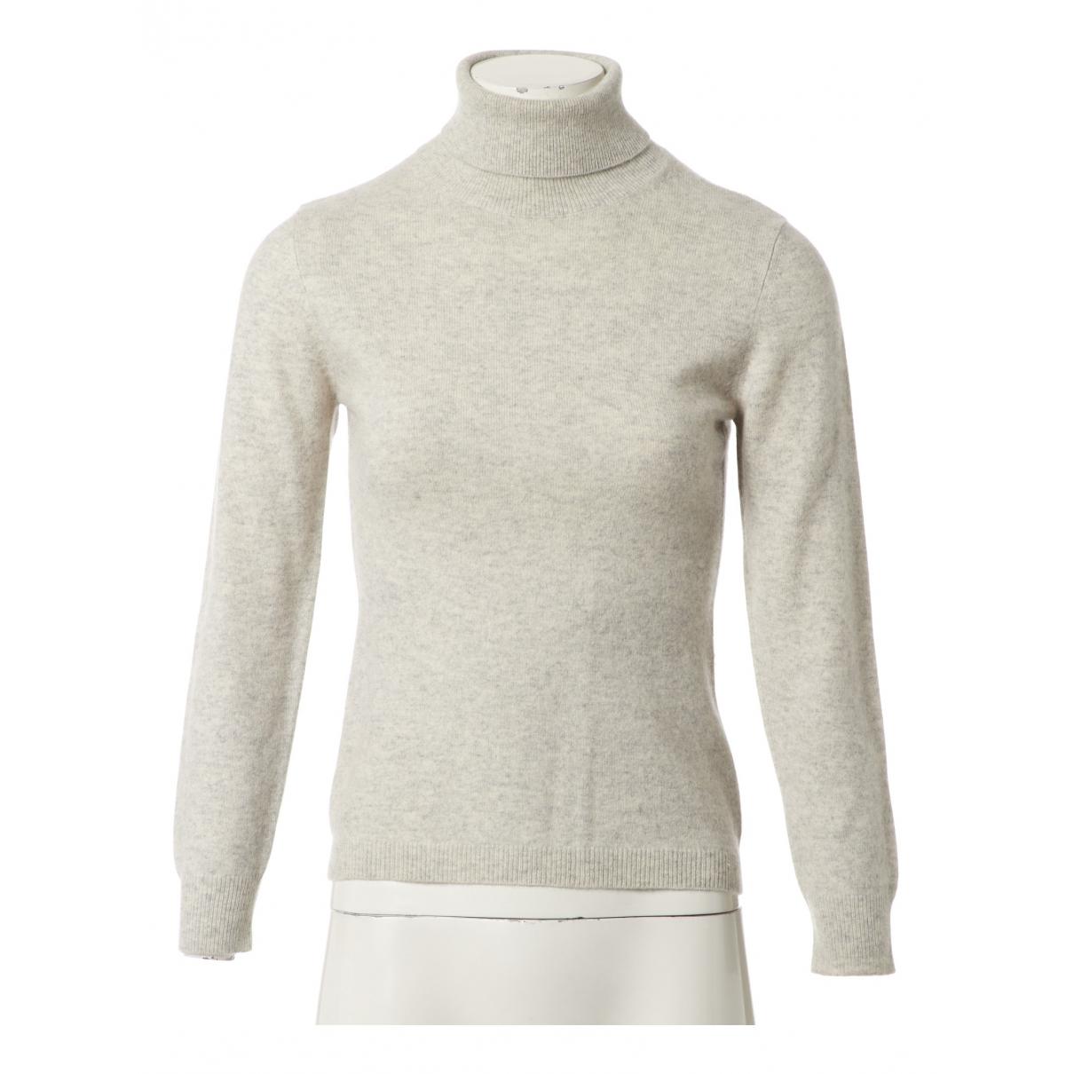 Eric Bompard N Grey Cashmere Knitwear for Women S International