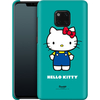 Huawei Mate 20 Pro Smartphone Huelle - Hello Kitty Front von Hello Kitty