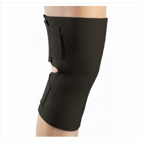 Knee Wrap ProCare One Size Fits Most Wraparound / Hook and Loop Straps Left or Right Knee - 1 Each by DJO
