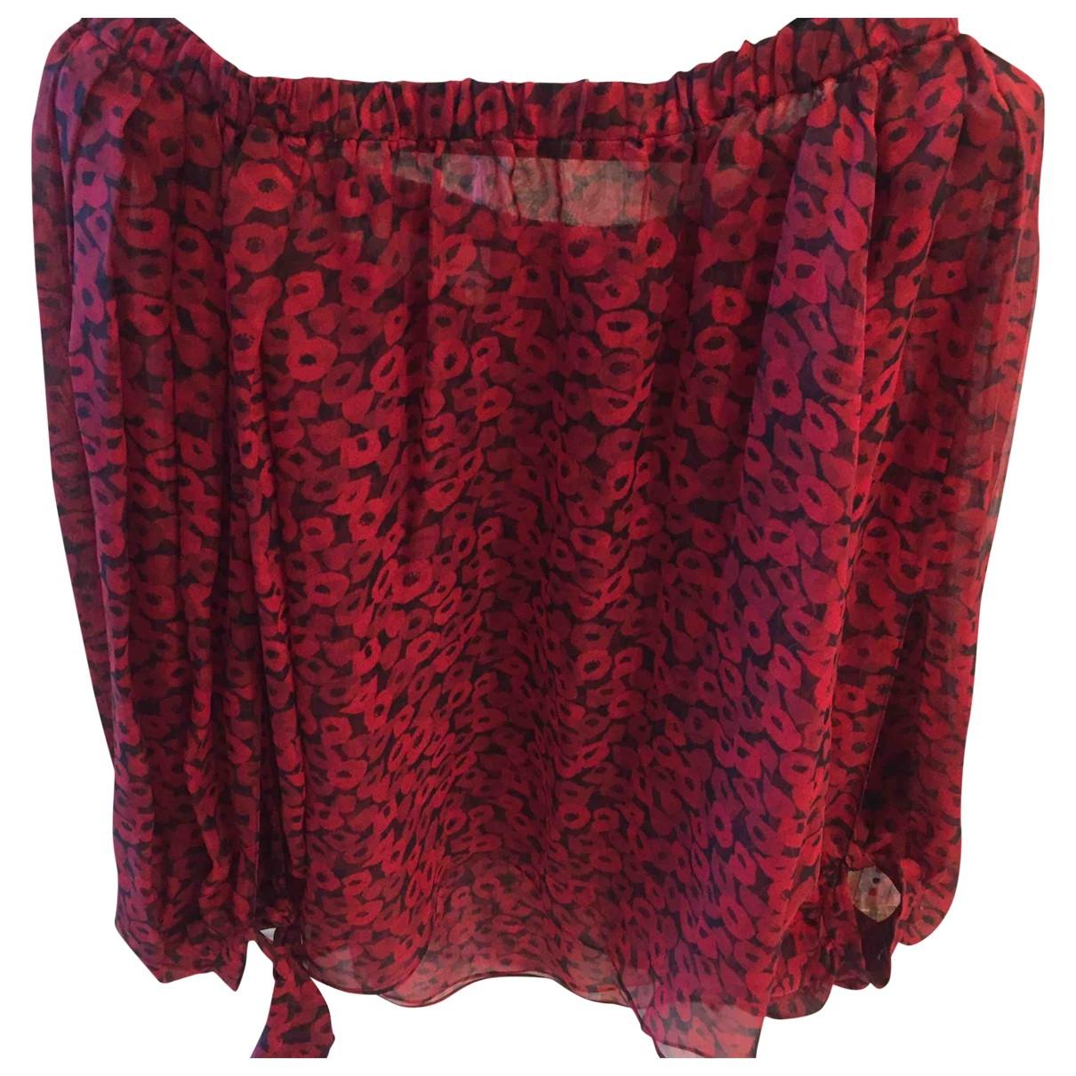 Yves Saint Laurent \N Silk Knitwear for Women 40 FR