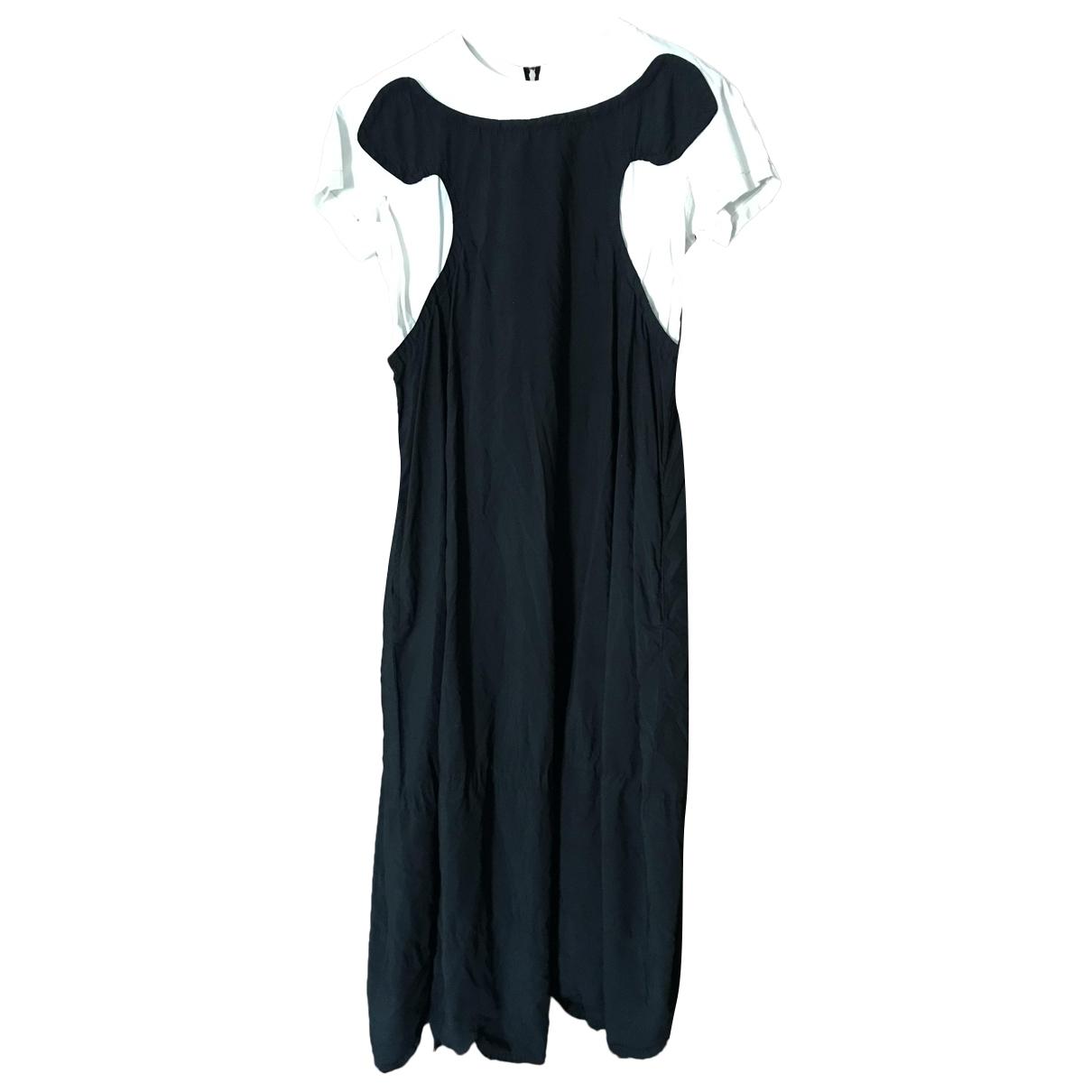 Comme Des Garcons - Robe   pour femme - noir