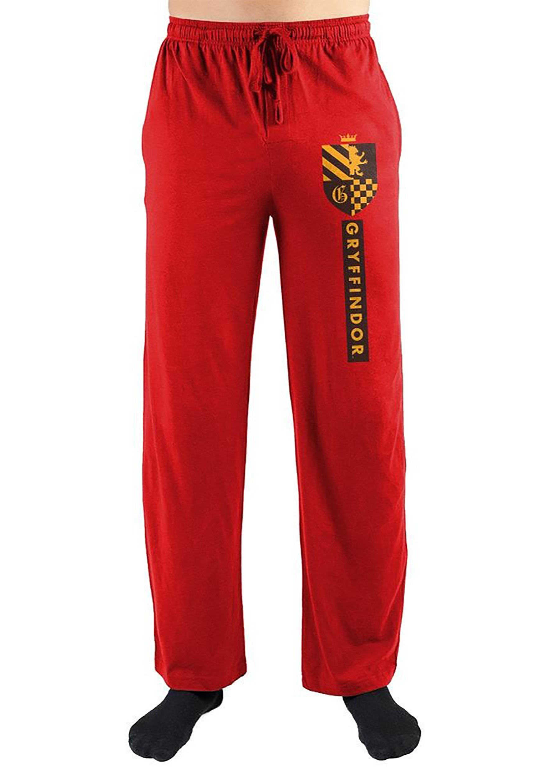 Gryffindor Adult Sleep Pants