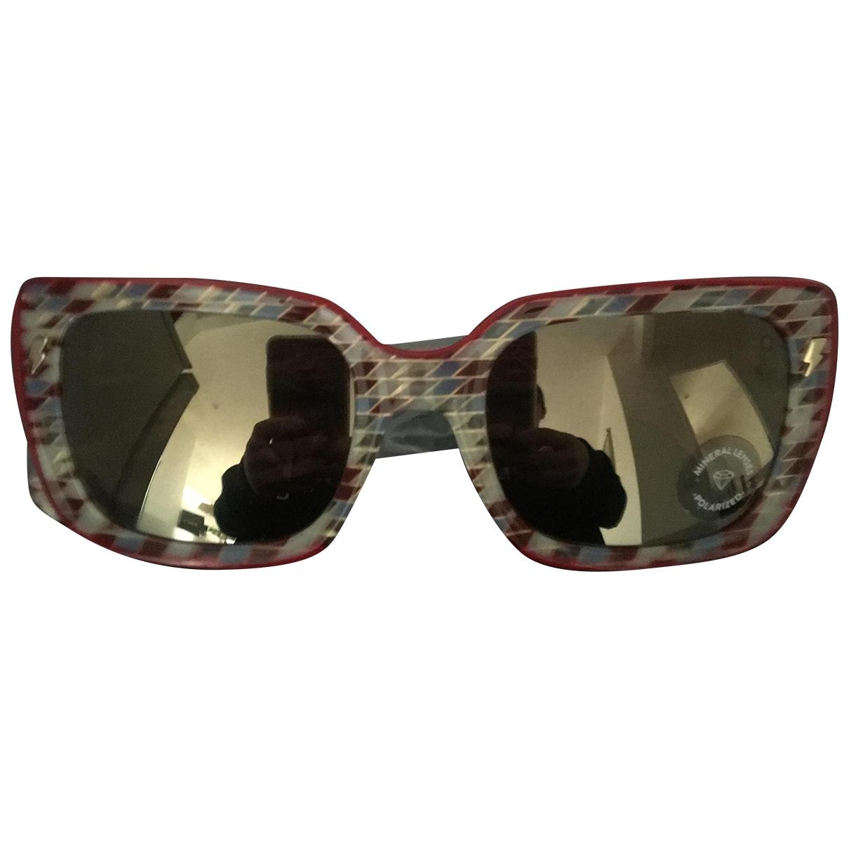 Etnia Barcelona \N Sonnenbrillen in  Bunt Kunststoff